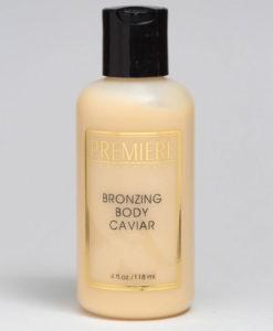Bronzing Caviar
