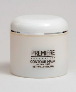 Contour Powdered Mask