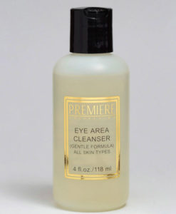 Eye Area Cleanser