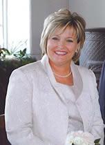Melissa Latham